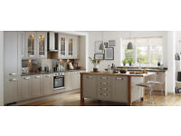 Howdens kitchen supplier and installation in Nottingham call us today for your Free 3D Design