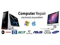 Computer Repair - Desktop PC and Laptop Repairs at Low Price