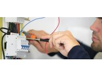 Approved Local Electrician, Experienced, Good rates, Free estimates.