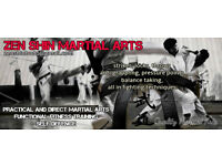 Practical Martial Arts and fitness training