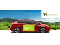 £225/Week - PCO CAR HIRE/UBER RENT/BRAND NEW TOYOTA PRIUS 17 PLATE INCLUDING COMPREHENSIVE INSURANCE