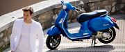 Vespa GTS 300 FL Super, with ABS and Traction Control - 600kms Campbelltown Campbelltown Area Preview