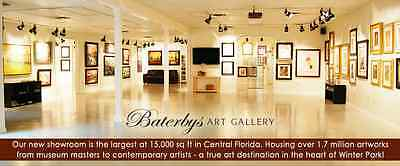 Baterbys Art Gallery