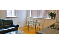 1 Bedroom FURNISHED Apartment ( near DMU and local shops)