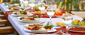 Falak Indian Cuisine- The best caterer for all you party needs Blacktown Blacktown Area Preview