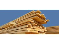 Timber and Sheet Material Deliveries around Birmingham ...
