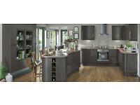 Kitchen designer Leicester Howdens kitchen installations Call today for your Free 3D Designs