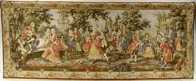 TAPESTRY, Victorian Garden Party, 66