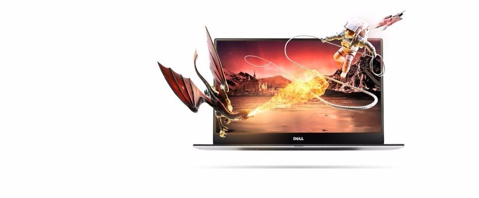 Dell XPS 13 9350-4873 (13.3 inch) Ultrabook Brand New Unopend