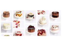 Bakery Manager Amazing opportunity £25K+