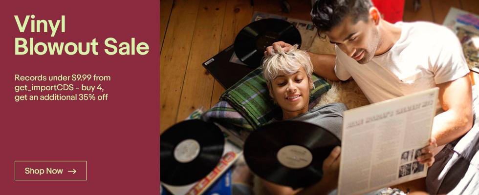 Vinyl Records For Sale Online Ebay