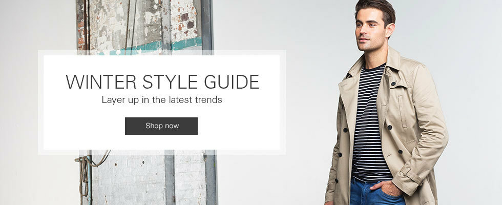Click here to visit Men's Winter Style Guide