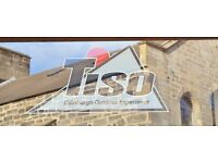 Part Time Sales Assistant - Tiso Edinburgh Outdoor Experience, Leith
