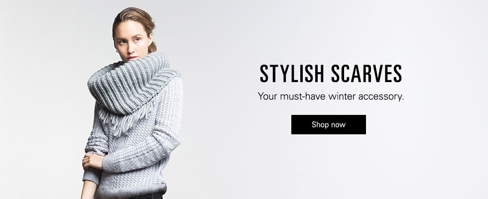 Click here to visit stylish scarves
