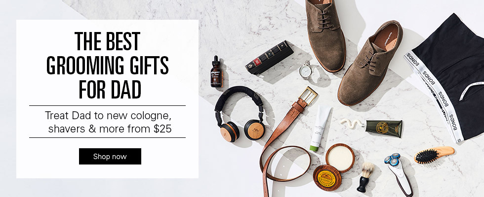 Click here to visit the best grooming gifts