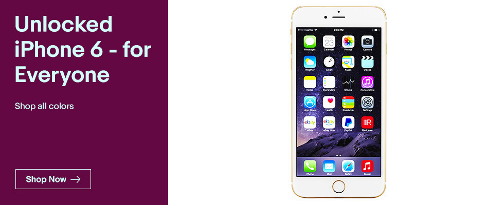 iPhone 6 – Cases, Screen Protectors, Holders | eBay