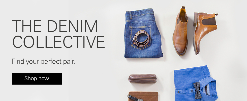 Click here to visit the denim collective