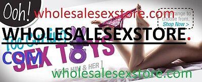 Wholesale Sex Store