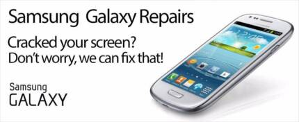 Nuware Samsung phone repair