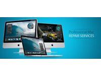 Professional MacBook, MacBook Pro, MacBook Air, iMac, Mac Mini and Mac Pro Repairs. WE COME TO YOU.