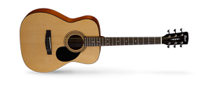 Entry Level Cort AF150 Acoustic Guitar Brookfield Brisbane North West Preview