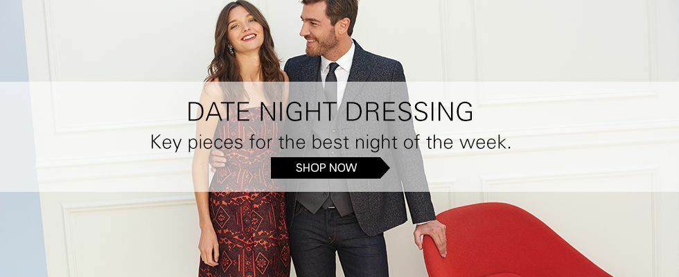 Click here to visit Date Night Dressing