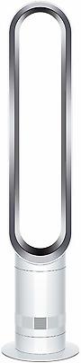 Dyson Ventilator AM 07 Weiss / Silber