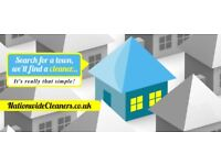 Domestic cleaner and ironer. Money Back Guarantee. Vetted, insured cleaning company. Haywards Heath