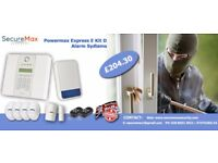 Powermax Express E Kit D Alarm Systems