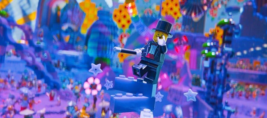 Fourths World of Bricks & Fun!