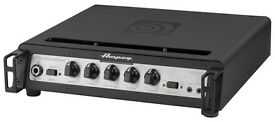Ampeg PF-350 Bass Amp Head with Ampeg Gig Bag