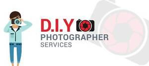 D.I.Y Photographer Services Winston Hills Parramatta Area Preview