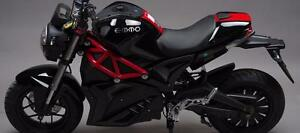 EMMO PROTON GTS- MOTORCYCLE STYLE EBIKE- NO LICIENCE NEEDED, WE DELIVER, WE FINANCE, 705-770-4535