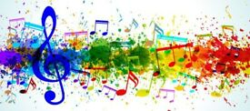 SINGING LESSON SLOTS AVAILABLE