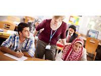 FREE English lessons - London E17