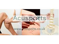 Sports Massage Therapist - West End of Glasgow SATURDAYS