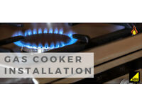 GAS ENGINEER __NoCallOutCharge__ HOB COOKER INSTALLATION CERTIFICATE INSTALL CORGI FIRE DISCONNECT