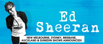 Ed Sheeran Tickets MELB!!