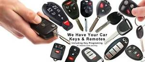 24/7 Car Key Locksmith Coburg Moreland Area Preview