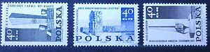 POLAND STAMPS MNH Fi1647-49 SC1485-87 Mi1790-92 - Memorials of martyrdom - 1967 - <span itemprop=availableAtOrFrom>Reda, Polska</span> - POLAND STAMPS MNH Fi1647-49 SC1485-87 Mi1790-92 - Memorials of martyrdom - 1967 - Reda, Polska