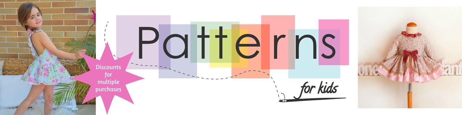 PatternsForKids