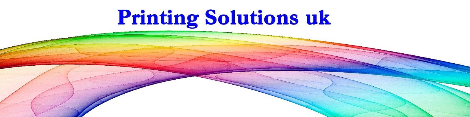 Printing Solution UK