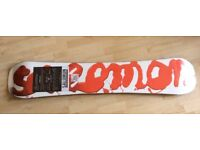 New Salomon Snowboard For Sale. Brand New.