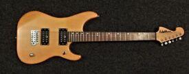 Washburn Nuno Bettencourt Signature Model (N1) Electric Guitar