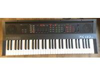 Hohner pk120 midi Keyboard Synthesizer