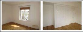 Beautiful ensuite double bedroom in Belsize Park