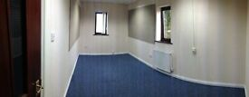 Serviced Office to Let in Raunds - 129 sq ft Utilites, Business Rates and Parking Included *Reduced*