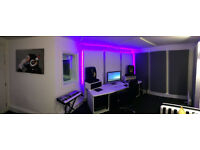Music Recording Studios to Rent £349-£999pcm (2-7 days a week) - BRAND NEW COMPLEX AND HIGH SPEC