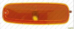 Side Marker Lamp Passenger Side S/Beam (Gmc Composite) Chevrolet Express Van 1996-2002