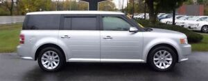 2011 Ford Flex SEL -- 7 PASSENGERS -- LOW 77,000 KM